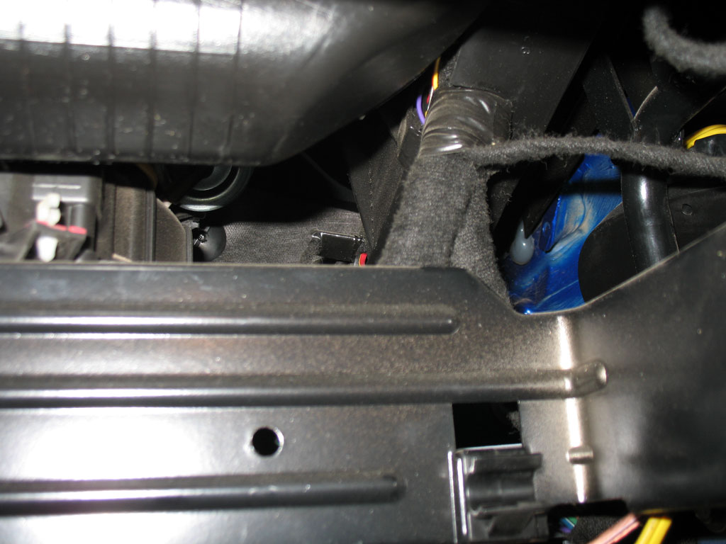 Check your body control module (BCM) wires, everybody. - LS1GTO.com Forums